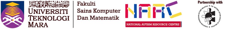 National Autism Resource Centre (NARC) Logo